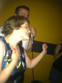 Karaoke 2012 2