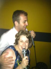 Karaoke 2012 3