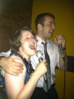 Karaoke 2012 5